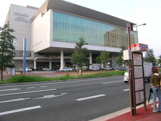 Fukuoka Congress Centre